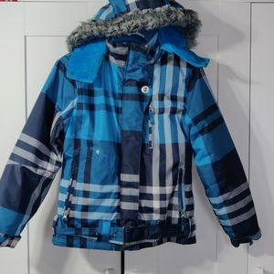 Free country girl jacket size M